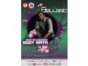 Bellagio. Eddy Wata la Bellagio Club - Vineri 21 Noiembrie