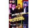Bellagio. Petrecere cu Play & Win la Bellagio Club - Vineri 28 Noiembrie