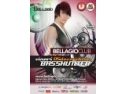 drum bass. BassHunter deschide weekendul la Club Bellagio - Vineri 05 Decembrie