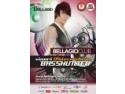 drum bass. BassHunter deschide weekendul la Club Bellagio - Vineri 05 Decembrie