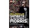 sambata. Club Bellagio deschide petrecerea de Sambata cu DJ Morris