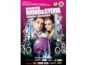 Super show DJ Rhino si Sylvia in Bellagio Club - Sambata 20 Decembrie