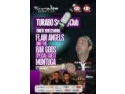 Super Bar Show Flair Angel si invitatul special Montuga - Vineri 19 Decembrie