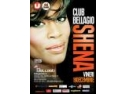 Shena va incinge atmosfera in Bellagio Club - Vineri 19 Decembrie