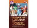 Ladies Night - CHRISTMAS STORY @ Bellagio Club - Joi 25 Decembrie