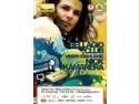Nick Kamarera va asigura o super petrecere in Club Bellagio - Vineri 09