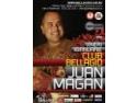 Juan Magan - Bora Bora - petrecere - Bellagio Club - Vineri 16 ian