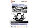 Geo Da Silva - I'LL DO YOU LIKE A TRUCK - la Bellagio Club! - Sambata 17 ian