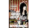 Abigail Bailey in super concert la Turabo Society Club - Vineri 27 Feb