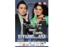 Nu rata, Ayda ft DJ Yaang @ Turabo Society - Vineri 17 Aprilie