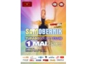 sam ro. 1 Mai cu Sam Obernik la super disco @ Turabo Society Club - Vineri 01 Mai