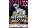 Super petrecere cu Alex @Turabo Society Club - Vienri 29 Mai