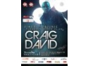elite art club uensco. Craig David, un artist de top 3 intr-un super concert la Turabo Society Club! - Vineri 26 Iunie