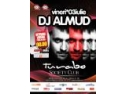 disco. Super show cu Dj Almud live disco@ Turabo Society Club - Vineri 03 Iulie