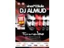 Super show cu Dj Almud live disco @ Turabo Society Club - Vineri 03 Iulie