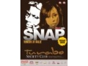 SNAP - The Power of Turabo Society Club - Vineri 31 iulie