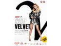 Velvet - First time in Romania @Turabo Society Club - Vineri 21 August