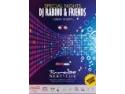 jucarii lego friends. Special night, DJ RABINU & Friends @ Turabo Society Club - Vineri 18 Sep