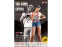 antonia. Tom Boxer feat Antonia - LIVE - in Turabo Society Club - Vineri 16 Oct