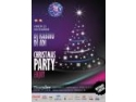 christmas party. Christmas Party - Dj Rabinu & Dj Adi @ Turabo Sociery Club - Vineri 25 Dec