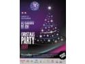 Adi Lupascu  Vice-Presedinte BVB . Christmas Party - Dj Rabinu & Dj Adi @ Turabo Sociery Club - Vineri 25 Dec