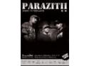 Parazitii - Mesaj pentru Europa - direct din Turabo Society Club - Vineri 19 Feb