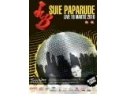 Your J&B PARTY by Suie Paparude @ Turabo Society Club - Vineri 19 Mar