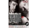 mufe boxe. Tom Boxer & Antonia bring - The Vibe @ Turabo Society Club-Vineri 09 Apr