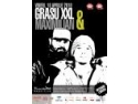 crema ten gras. Grasu XXL & Maximilian - Live @ Turabo Society Club, Vineri 16 Apr