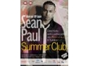 Paul Cimpoieru. Sean Paul - Get Busy @ Turabo Summer Club, Miercuri 09 Iunie