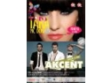 miercuri. Akcent - Love Stoned @ Turabo Summer Club, Miercuri 16 Iun