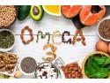 De ce să consumi acizi grași Omega 3? Bompa