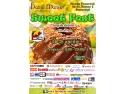 festival de dulciuri. Sweet Fest - Hanul lui Manuc