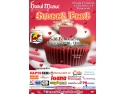 sweet as paprika. Sweet Fest, targ de dulciuri de Valentine's day