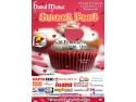 prajituri. Sweet Fest, targ de dulciuri de Valentine's day
