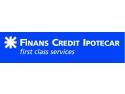 credit ipotecar. Finans Credit Ipotecar lanseaza un pachet unic de servicii pe piata ipotecara din Romania: creditul ipotecar cu perioada de rambursare de pana la 30 de ani !