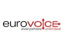 voce. EUROVOICE: servicii de voce, fax, e-mail si videotelefonie, toate intr-un singur pachet pentru o comunicare deplina, oriunde, oricand !