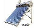pase solar. Panouri solare apa calda inox (90L - 216L)