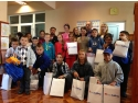 KeepCalling doneaza rechizite scolare in valoare de 1.600 USD