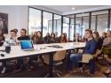 keepcalling. KeepCalling finanteaza pentru al doilea an consecutiv  taxa de scolarizare a studentilor la Marketing
