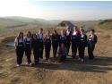 dirigentie santier. KeepCalling& Habitat for Humanity: teambuilding pe santier