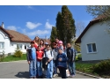 bic  sos satele copiilor. KeepCalling sprijina SOS Satele Copiilor Cisnadie