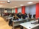 stiinte economice. KeepCalling subventioneaza 15 locuri pentru viitorii studenti de Marketing de la Facultatea de Stiinte Economice din Sibiu