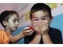"""gradinita. KeepCalling sustine pentru al treilea an la rand proiectul """"Fiecare copil in gradinita"""", cu o donatie de 4000$"""