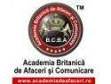 AcademiadeAfaceri.ro lanseaza cursul online de 'Comunicare si Relatii Publice in Afaceri'