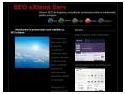 articole seo. Lansare site SEOeXtendserv.ro