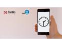 Procesele logistice devin instrumente puternice de marketing, printr-un nou parteneriat încheiat de Postis și SendSMS utok