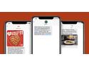 Strategie de supraviețuire în Pandemie pentru Serviciile Alimentare: SMS Marketing best practice