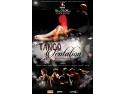 bonsoir tango. Afisul spectacolului