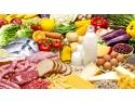 targ alimentar. Nutriție Bio